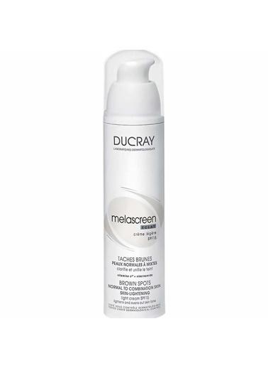 Ducray Melascreen Light Cream Spf 15 Renksiz